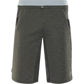 La Sportiva Force Shorts Herre black
